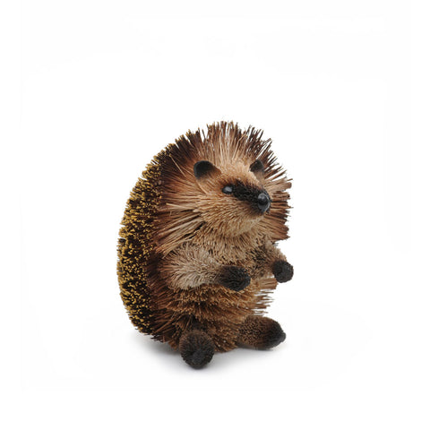 Bristlebrush Designs Hedgehog Sitting Small
