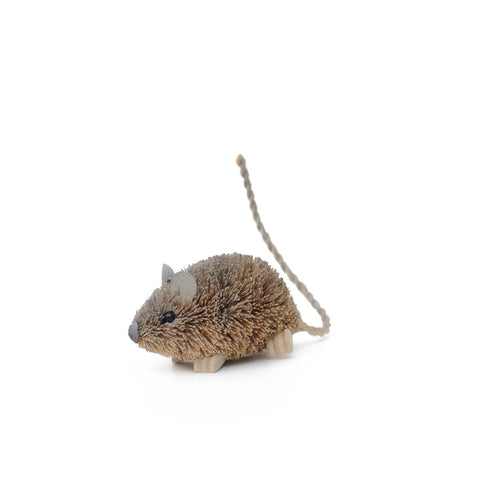 Bristlebrush Designs Field Mouse