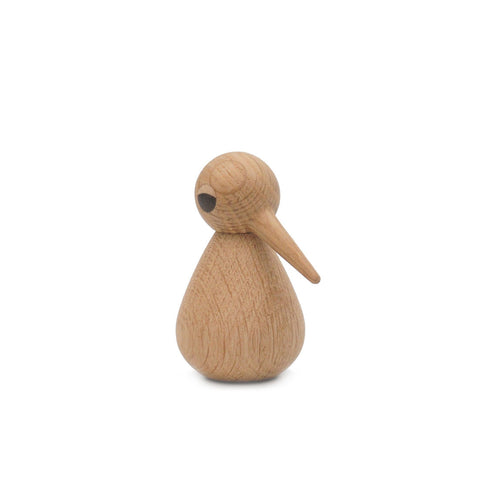 Architect Made Bird Small Natural Oak