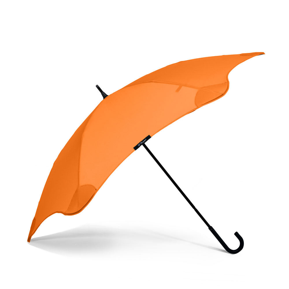 Blunt Lite 3 Umbrella Orange