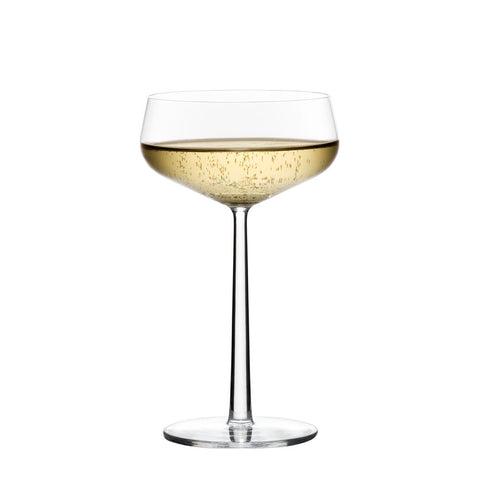Iittala Essence Cocktail Bowl Set of 2 31cl Bubbles
