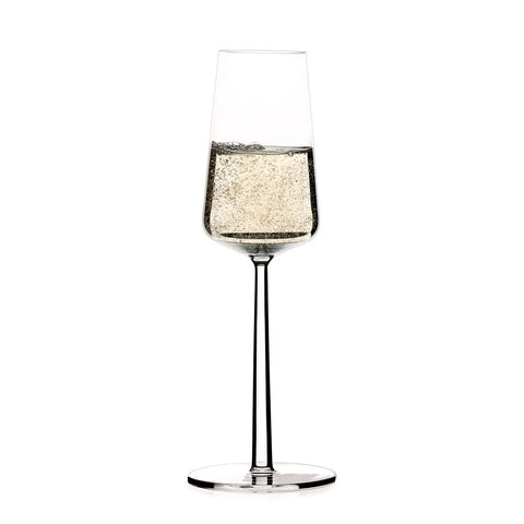 Iittala Essence Champagne Glass Set of 2 21cl