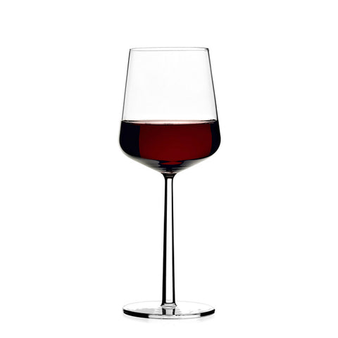 Iittala Essence Red Wine Set of 2 45cl Design Classic