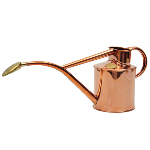 Haws Watering Can Copper 1L