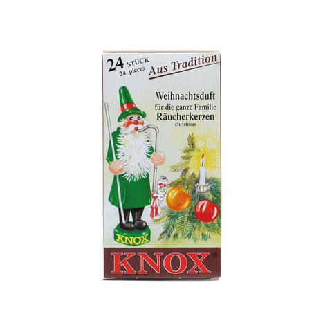 Knox Incense Christmas / for smokers
