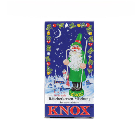 Knox Incense Cones Assorted