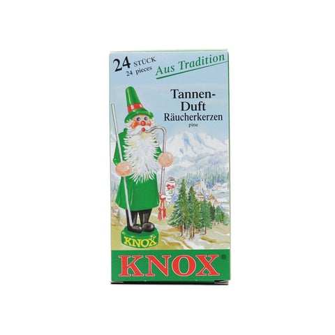 Knox Incense Pine