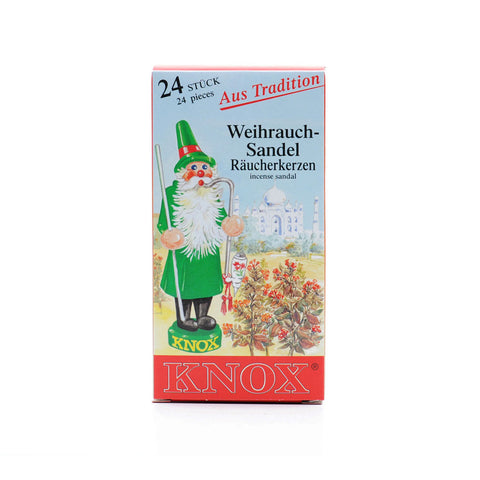 Knox Incense Sandalwood