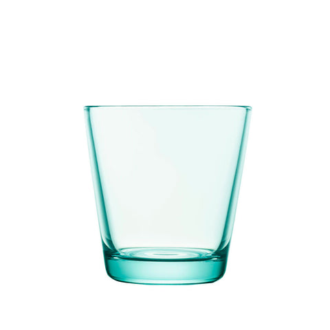 Iittala Kartio Tumbler 21cl Water Green 2pcs
