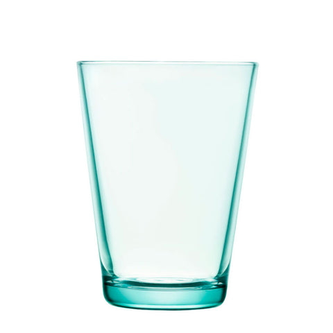 Iittala Kartio Tumbler 40cl Water Green 2pcs