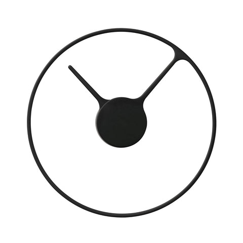 Stelton ST851 Time Clock Black