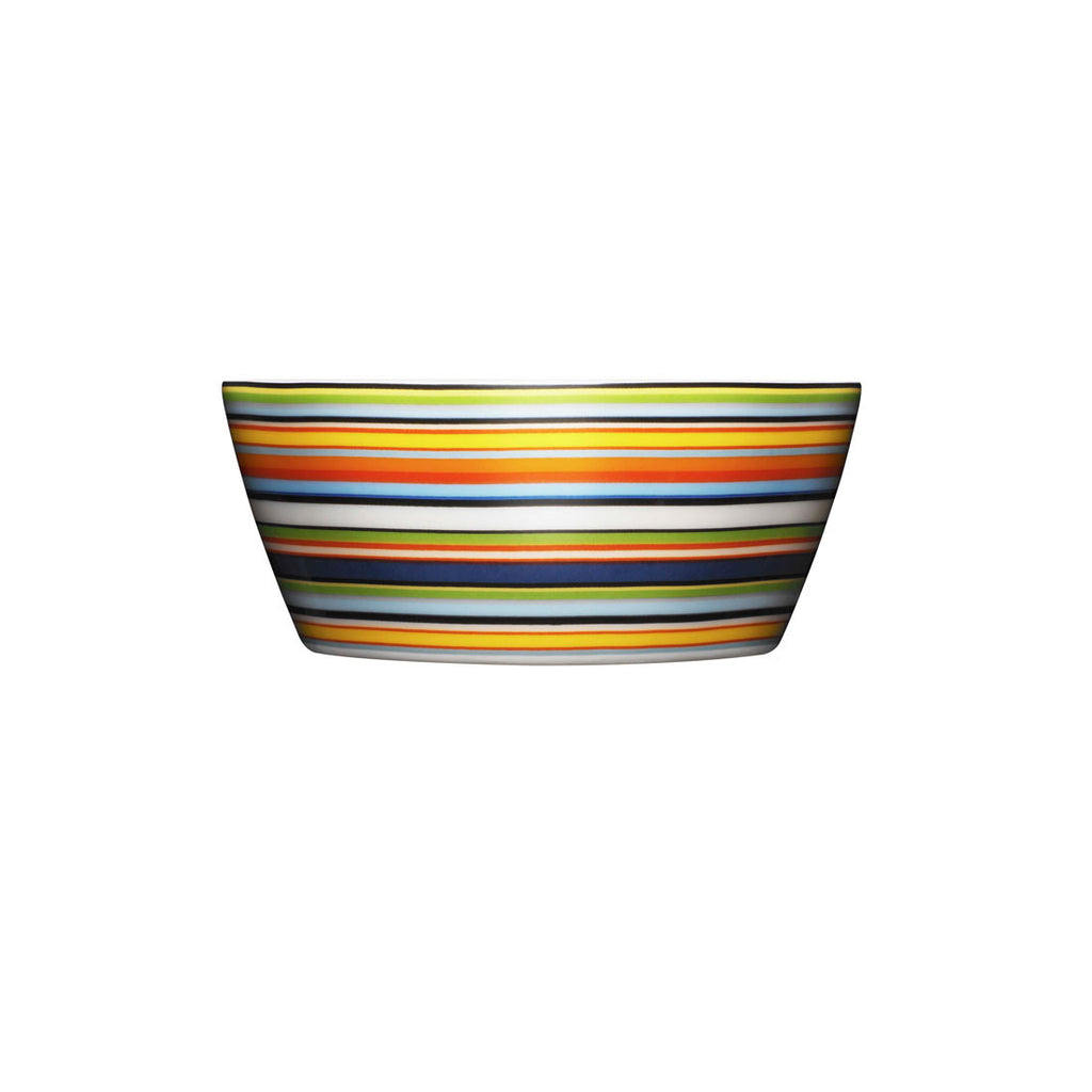 Iittala Origo Dessert Bowl 0.25L Orange