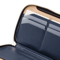 Bellroy Carry Out Wallet Blue Steel