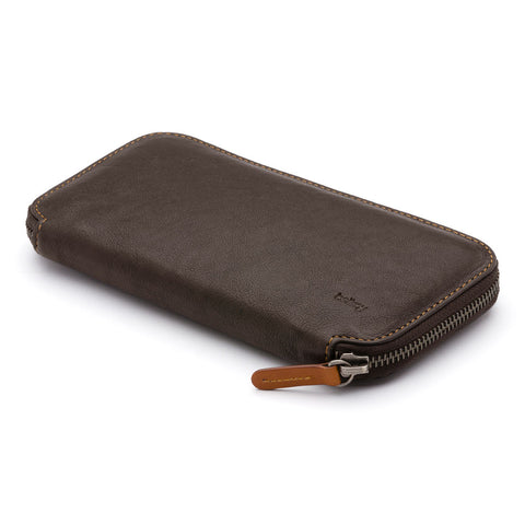 Bellroy Carry Out Wallet Java (Sheep Leather)