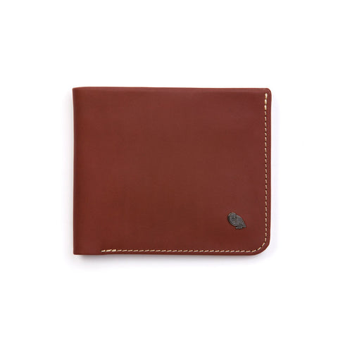 Bellroy Hide & Seek Wallet Cognac