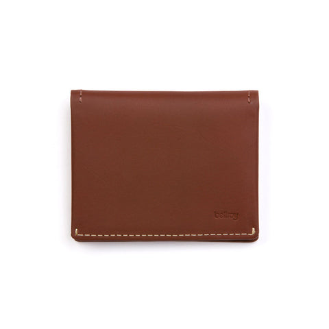 Bellroy Slim Sleeve Wallet Cognac