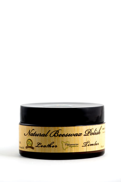 Beeswax Polish 180g