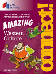 Connect: Amazing Western Culture