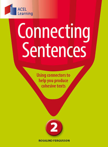 Connecting Sentences 2