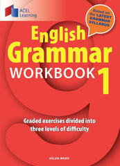 English Grammar Workbook 1