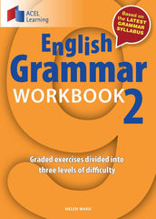 English Grammar Workbook 2