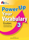 Power Up Your Vocabulary 3