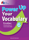 Power Up Your Vocabulary 6