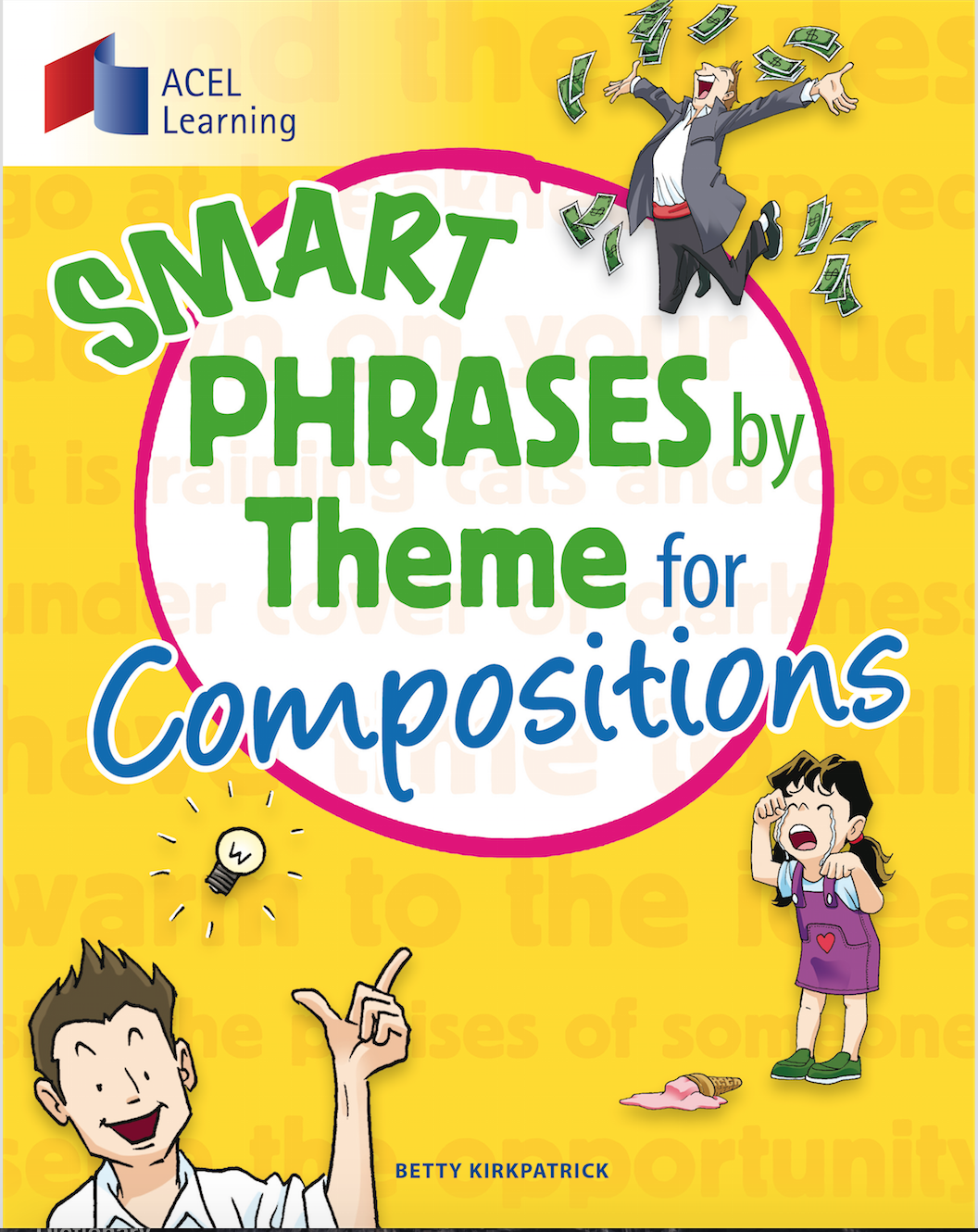 Smart Phrases by Theme for Compositions