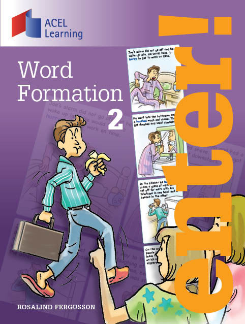 Enter: Word Formation 2