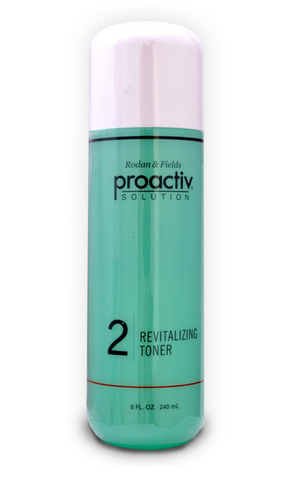Proactiv Solution - 120 Tag Revitalizing Toner