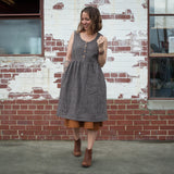 Hinterland Dress Sewing Class Tuesdays June 1 - 29 (5 Weeks) IN-PERSON