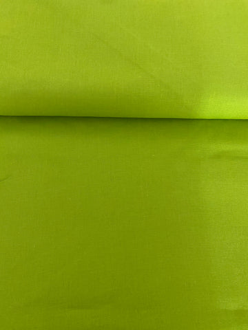 100% European Linen 6oz/yard Green