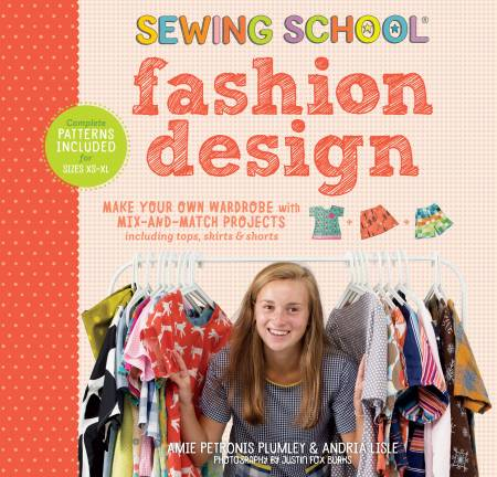 Sewing School Fashion Design