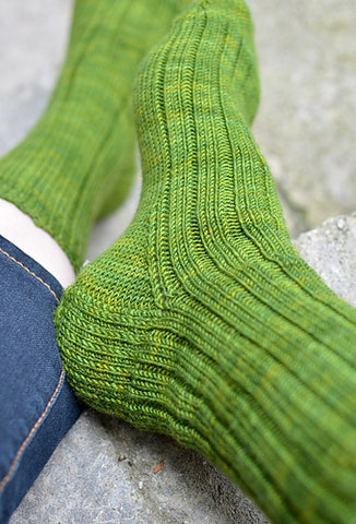 Knit Your First Socks Saturdays 1-2:30 begins Oct 17
