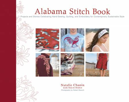 Alabama Stitch Book: Projects....