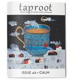 Taproot 42: Calm