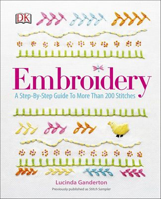 Embroidery: A Step By Step Guide