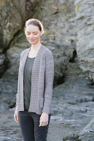 Lillian Cardigan KAL ENROLLING NOW Begins Wednesday October 14th 7-8pm