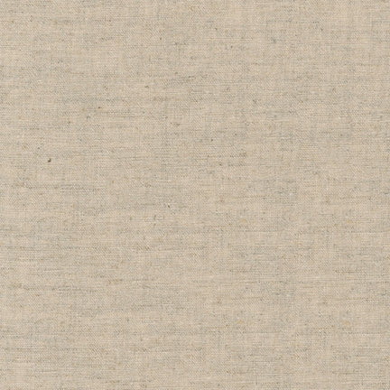 Essex Linen Natural Wide