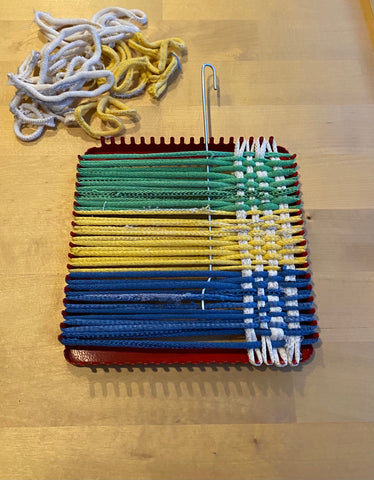 Loop and Loom Kit