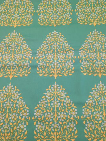 Henna Trees Lark Sateen Amy Butler