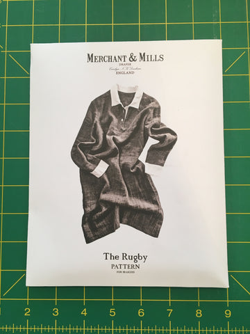 The Rugby Merchant and Mills