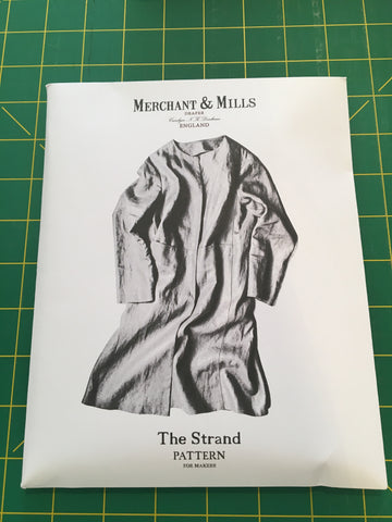 The Strand Merchant and Mills