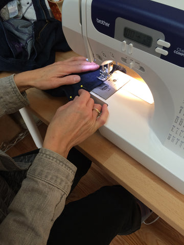 Learn To Sew Various Tuesday Evenings