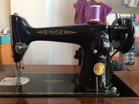 Vintage Sewing Machine Singer 4040 Belt DrivenVery Rare Stunning Singer Sewing Machine Belts
