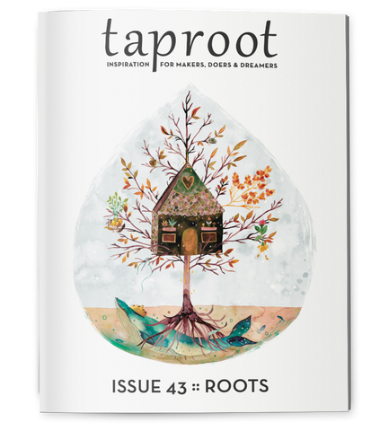 Taproot 43: Roots