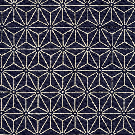 Indigo Homespun Japan