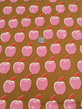 Picnic Apples Pink