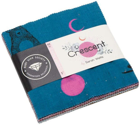 Crescent Charm Pack