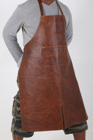 Apparel - Leather Apron